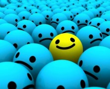 Become the happiest person in the world