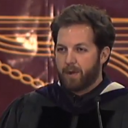 Chris Sacca at the Carlson School of Management