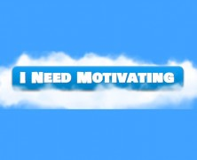 I Need Motivating